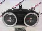 Renault Megane 2002-2008 Instrument Panel Dials Clocks 88K 8200462282