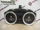 Renault Megane 2002-2008 Instrument Panel Dials Clocks Gauges 121k 8200399703