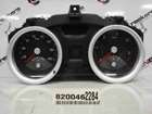 Renault Megane 2002-2008 Instrument Panel Dials Gauges Clocks 96K 8200462284