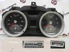 Renault Megane 2002-2008 Instrument Panel Dials Gauges Speedo 133K 8200364029