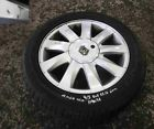 Renault Megane 2002-2008 Kubera Alloy Wheel + Tyre 205 55 16 7mm