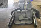 Renault Megane 2002-2008 Leather Interior Set Seats Chairs Door Cards 3dr