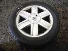 Renault Megane 2002-2008 Nervastella Alloy Wheel + Tyre 205 55 16 5mm Tread