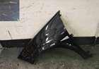 Renault Megane 2002-2008 Passenger NS Wing Black 676