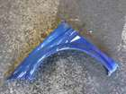Renault Megane 2002-2008 Passenger NS Wing Blue TERNA