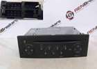 Renault Megane 2002-2008 Radio Cd Player Update List + Code 8200607918