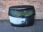 Renault Megane 2002-2008 Rear Tailgate Boot Black 676