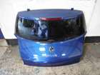 Renault Megane 2002-2008 Rear Tailgate Boot Blue TERNA