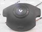 Renault Megane 2002-2008 Steering Wheel Airbag 8200301513 Cruise Control