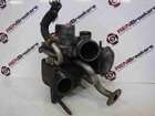 Renault Megane 2006-2008 1.9 dCi Turbo Charger Unit 8200398585 180 BHP