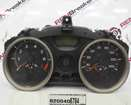 Renault Megane 2006-2008 Instrument Panel Dials Gauges Clocks 78K Facelift