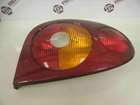 Renault Megane Convertible 1999-2002 Drivers OS Rear Light Lenz