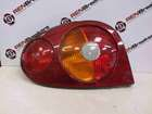 Renault Megane Convertible 1999-2002 Passenger NSR Rear Light Lens