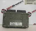 Renault Megane Convertible 2002-2008 1.6 16v Automatic Gearbox ECU Computer