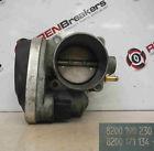 Renault Megane Convertible 2002-2008 1.6 16v Throttle Body K4M 812 8200190230