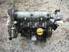 Renault Megane Convertible 2002-2008 1.9 dCi Engine F9Q 800 62k