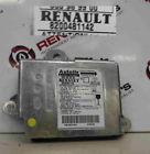 Renault Megane Convertible 2002-2008 Airbag Ecu Module Computer 8200481142