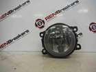 Renault Megane Convertible 2002-2008 Drivers OS Front Fog Light Spot Lamp
