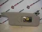 Renault Megane Convertible 2002-2008 Drivers OS Sunvisor Sun Shade