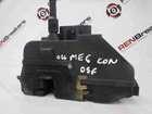 Renault Megane Convertible 2002-2008 Drivers OSF Front Door Lock Mechanism