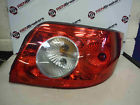Renault Megane Convertible 2002-2008 Drivers OSR Rear Light Lamp Lens 8200142687