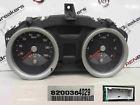 Renault Megane Convertible 2002-2008 Instrument Panel Dials Gauges Speedo 110K
