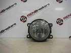Renault Megane Convertible 2002-2008 Passenger NS Front Fog Light Spot Lamp