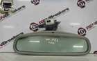 Renault Megane Convertible 2002-2008 Rear View Mirror Tint 8200286924
