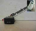 Renault Megane Convertible 2002-2008 Roof Open Button Switch