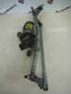 Renault Megane Convertible 2002-2008 Windscreen Wiper Motor  Linkage