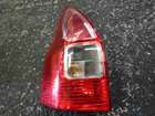 Renault Megane Estate 2006-2008 Passenger NSR Rear Light FACELIFT 8200417349