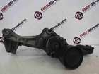 Renault Megane MK3 2008-2014 1.5 dCi Alternator Bracket Tensioner Pulley K9K 846