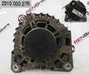 Renault Megane MK3 2008-2014 1.5 dCi Alternator K9K 636 231000027R