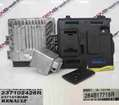 Renault Megane MK3 2008-2014 1.5 dCi ECU SET UCH BCM Steering Lock + Key Card