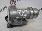 Renault Megane MK3 2008-2014 1.5 dCi Throttle Body 161A09794R
