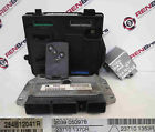 Renault Megane MK3 2008-2014 1.6 16v ECU SET UCH BCM Lock + Key Card 284B12041R
