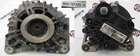 Renault Megane MK3 2008-2014 1.9 dCi Alternator F9Q 870 8200757870