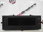 Renault Megane MK3 2008-2014 Centre Display Clock Information 280349044r