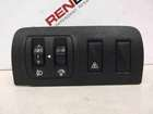 Renault Megane MK3 2008-2014 Headlight Adjuster Panel Switch Dim