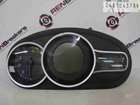 Renault Megane MK3 2008-2014 Instrument Panel Dials Clocks 248104378R