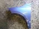 Renault Megane MK3 2008-2014 Passenger NS Wing Blue TERNT