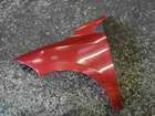 Renault Megane MK3 2008-2014 Passenger NS Wing Red TENNJ