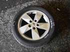 Renault Megane MK3 2008-2014 Proteus Alloy Wheel 16inch