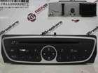 Renault Megane MK3 2008-2014 Radio Cd Player Unit + Code 281150030R