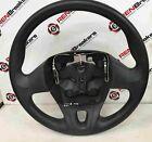 Renault Megane MK3 2008-2014 Steering Wheel NO Cruise Plain Black