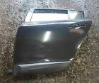 Renault Megane MK3 Hatch 2008-2012 Passenger NSR Rear Door Black 676