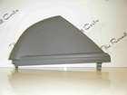 Renault Megane Scenic 03-2009 Passenger NS Dashboard Trim Plastic Cover End Cap