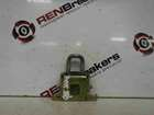 Renault Megane Scenic 1997-1999 Boot Lock Catch Body Latch