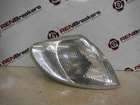 Renault Megane Scenic 1997-1999 Drivers OSF Indicator Lens Light