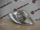 Renault Megane Scenic 1997-1999 Drivers OSF Indicator Lens Light